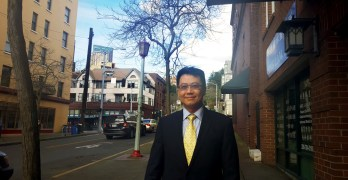 Newly elected SeaTac City council member ready for real work to begin