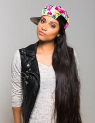 NAMES weday_Lilly Singh