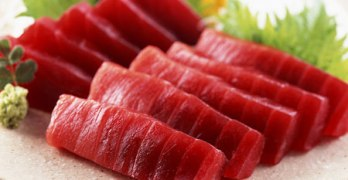 Grim outlook for sushi  lovers' favorite, bluefin tuna