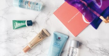 Turning passion for beauty into business