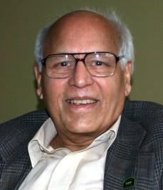 Dr. Arun Jhaveri