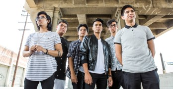 The Filharmonic: Get Up and Go Tour comes to town