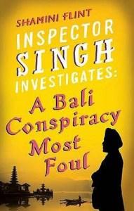 SHELF Inspector Singh Investigates