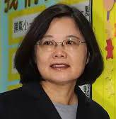 Tsai Ing-wen inaugurated as Taiwan's first woman president
