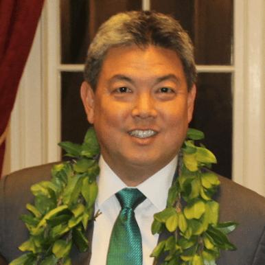 U.S. Rep. Mark Takai