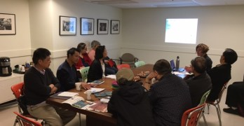 URMs workshop for local property owners