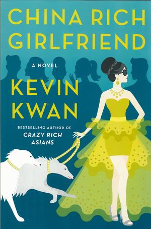 SHELF China Rich Girlfriend