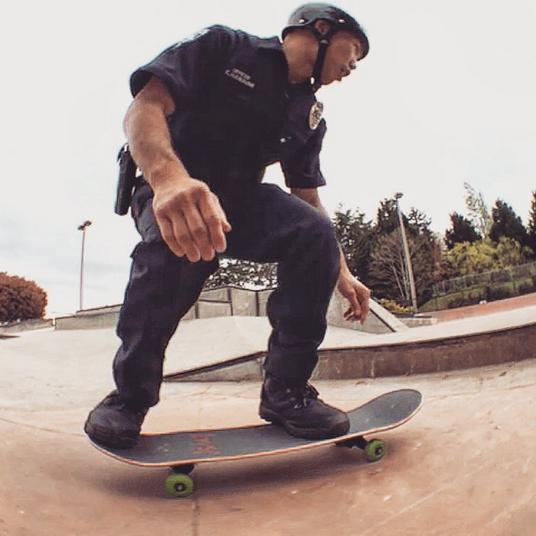 PROFILE skate 2