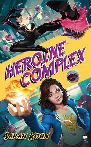 SHELF Heroine Complex