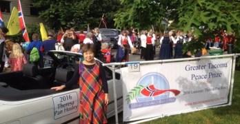 2016 Laureate Theresa Pan Hosley