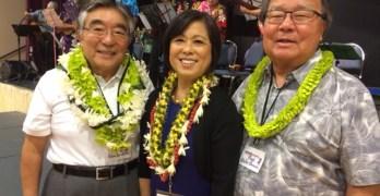 UW professors retire