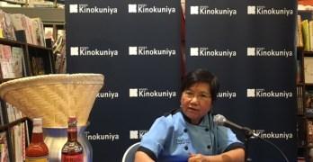Chef talks Thai food
