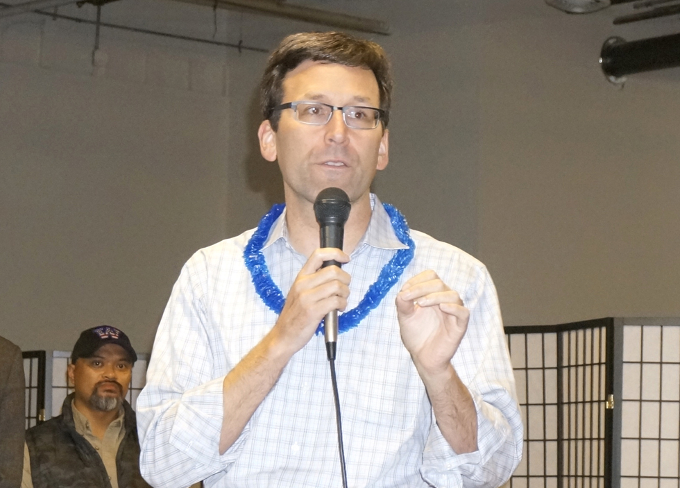 BOB FERGUSON, Candidate for Attorney General