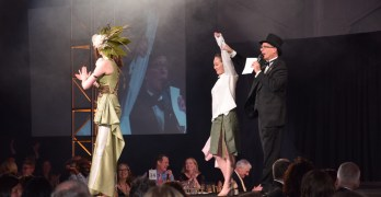 Glitter Gala & Fashion Show: Take Root & Bloom