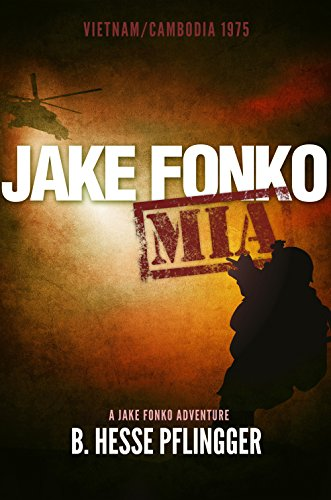 SHELF Jake Fonko M.I.A.