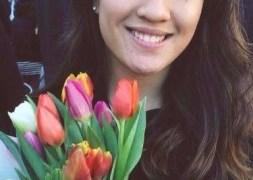 First Filipina UW student body president