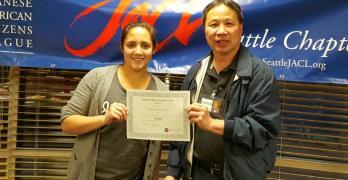 Seattle JACL grant