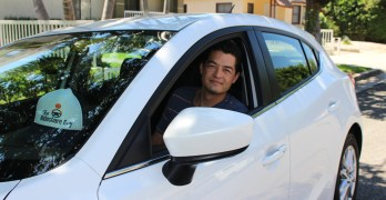 Driving diversity—Uber and Lyft drivers face the issues of the booming rideshare market
