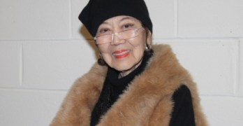 Broadway costume designer Willa Kim dies
