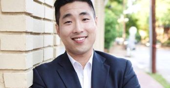 Son of Korean immigrants is first openly gay man elected to Georgia legislature
