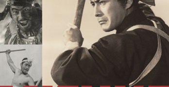 """Mifune: The Last Samurai"" — Up close and personal on cinema's lone wolf"