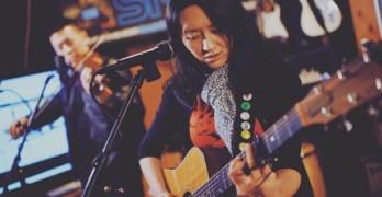 Brenda Xu—Seattle singer/songwriter goesall around the world for her art