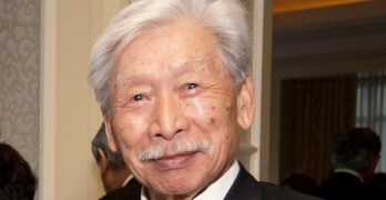 Author and civil rights advocate Philip Choy dies