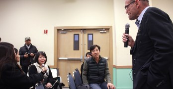 City: 'Is it negotiable? It is not.' — Little Saigon enraged and in disbelief during discussion about new homeless center