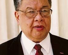 Edward Chow, Jr. inurned at Arlington