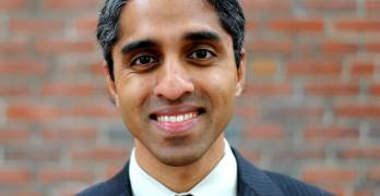 Trump administration removes Indian American Surgeon General