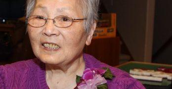 Julie Locke, mother of former Washington governor, dies at 90