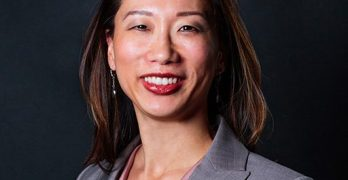 Blue Compass' Christine Jung talks Seattle Hackathon and humanitarianism