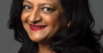 Preeti Shridhar jumps into Port Commission race