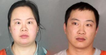 Officials: Chinese women brought to Texas for prostitution