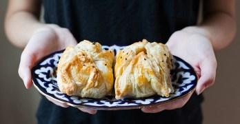 Food truck Tabassum brings Uzbek food to Northwest audience