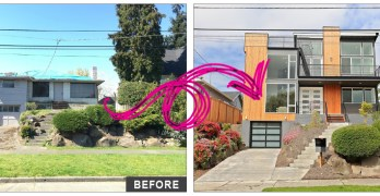 Teardown to Tang-tastic—The man who transformed an eyesore in West Seattle