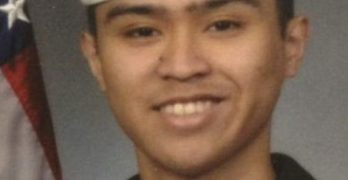 Sister of sailor killed at sea says brother was 'selfless'