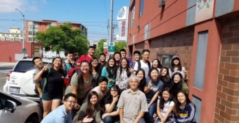 BLOG: Even after 22 years, lots of lessons to learn from NWAW's Summer Youth Leadership Program