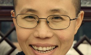 Liu Xiaobo's widow in rare video amid safety fears