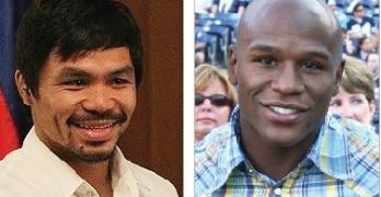 Judge KO's class-action case from Mayweather-Pacquiao fight