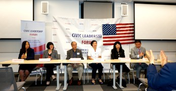 WACCC Civic Leadership Forum