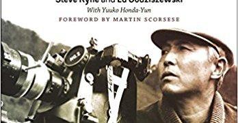 Ishiro Honda— Godzilla, gratefulness, and greatness