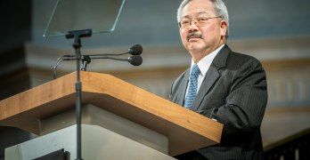 EDITORIAL: Ed Lee's legacy