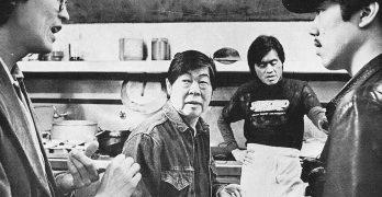 Pioneer Asian American actor Wood Moy dies