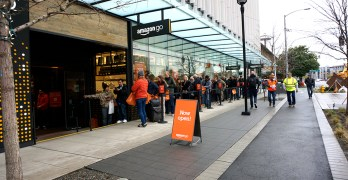 BLOG: Amazon Go, a blessing or curse?