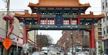 City-ID partnership to improve neighborhood