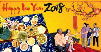 Happy New Year! We wish you a year of happiness, prosperity, and longevity.