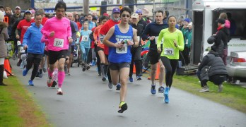 ICHS Lunar New Year 5K