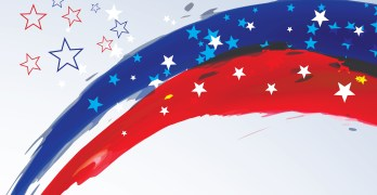 How local APIs celebrate Independence Day