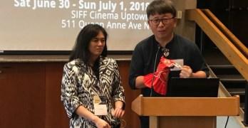 Seattle Taiwanese American Film Festival
